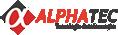 Logotipo AlphaTec